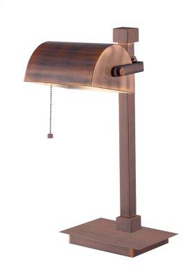 Welker Desk Lamp - Desk Lamp
