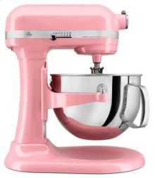 Pro 600 Series 6 Quart Bowl-Lift Stand Mixer - Guava Glaze