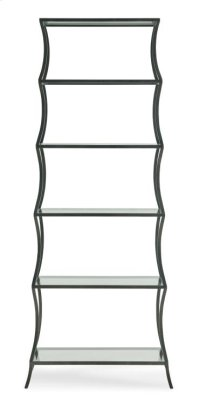Casa Bella Serpentine Etagere Product Image