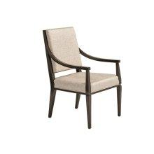 Spirals Arm Dining Chair