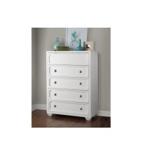 Willow Creek Drawer Chest