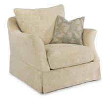 Sonia Fabric Chair