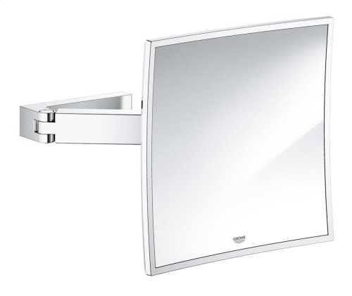 Selection Cube Cosmetic mirror