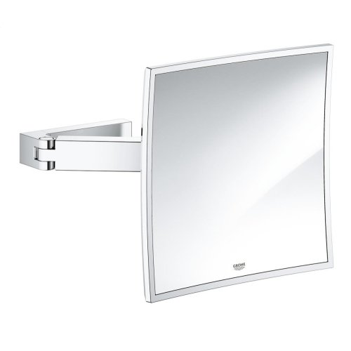 Selection Cube Shaving mirror