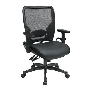 Office StarProfessional Dual Function Ergonomic Airgrid Chair