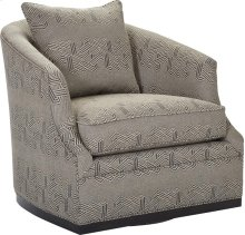 Sally Swivel Chair