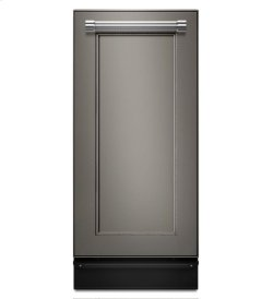 KitchenAid® 1.4 Cu. Ft. Built-In Trash Compactor - Panel Ready