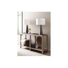 Elements Console Table