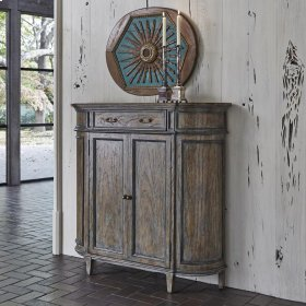 Fanette Tall Cabinet