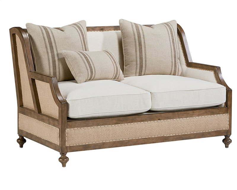 magnussen cleveland oh mgsn in home products frcbmqmcyqfw ivory loveseat by