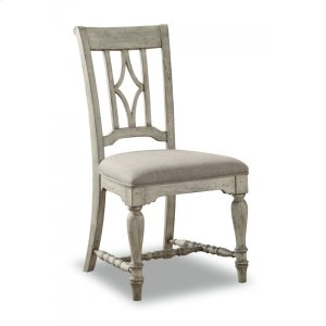 FlexsteelPlymouth Upholstered Dining Chair