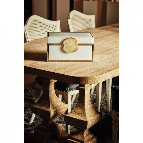 Lillian Jewelry Box