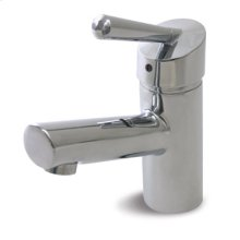 Neptune Lavatory Single Hole Faucet - Polished Chrome