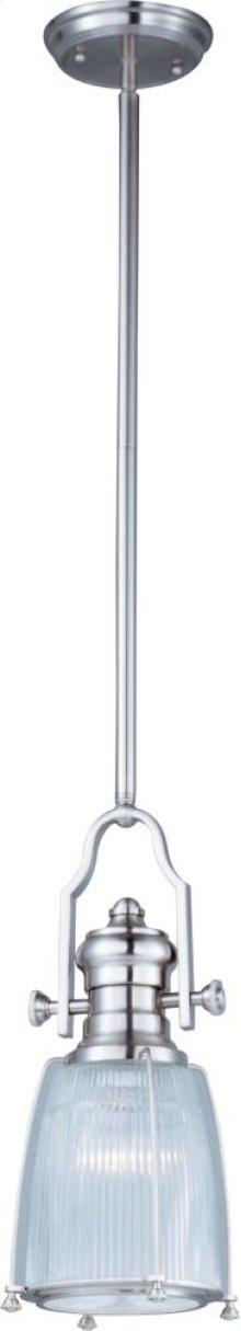 Hi-Bay 1-Light Pendant