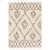 "Additional Berber Shag BBE-2305 3'11"" x 5'7"""