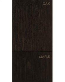 New Mako Wood Finish