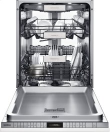 400 Series Dishwasher Fully Integrated With Flexible Hinge Appliance Height 34 1/8''(86.7 Cm)
