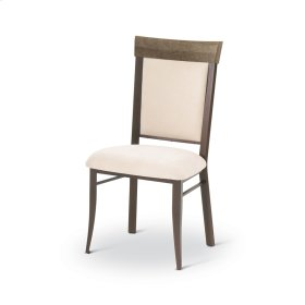 Eleanor Chair (distressed Wood)