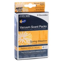 Spring Meadow Vacuum Scent Packs