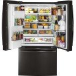 GE Ge® 27.8 Cu. Ft. French-Door Refrigerator With Door In Door