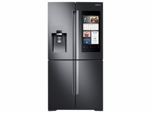 RED HOT BUY- BE HAPPY! 28 cu. ft. Capacity 4-Door Flex Refrigerator with Family Hub