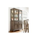 Apex Display Cabinet Hutch Product Image