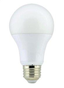 LED 10w A19 2700k Ja8 Enc Bulb