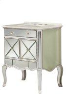 2 doors vanity cabinet Product Image