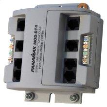 Module, Digital Tel, 4-Line