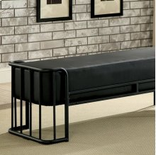 Charla Large Bench