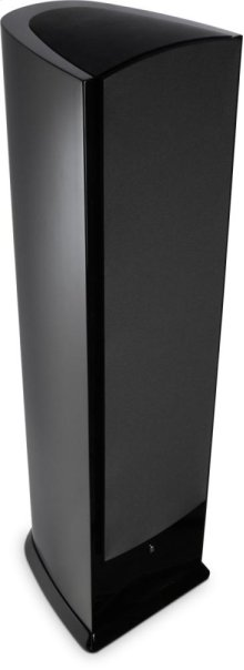 3-Way Floorstanding Tower Loudspeaker