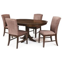 Square-Round Table Top