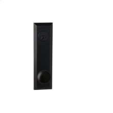 Telluride 906-695 - Oil-Rubbed Dark Bronze