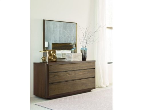 Howard Six Drawer Dresser