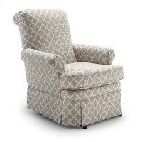 NAVA Swivel Glide Chair Product Image
