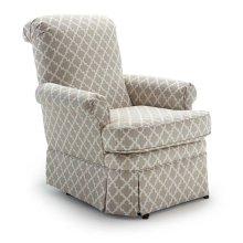 NAVA Swivel Glide Chair