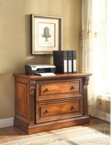 2 Drawer Lateral File