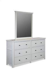 Salinas Mirror