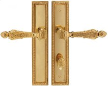 French Door Multipoint Trim Italian Renaissance St