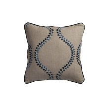 Signature Throw Pillow 20 Inch