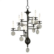 Sethos Small Chandelier