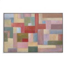 Pastel Blocks