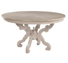 Sutton's Bay Baroque Round Dining Table