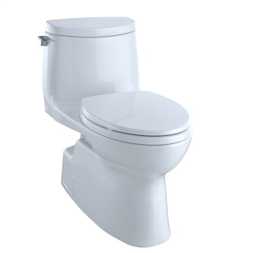 Carlyle® II 1G One-Piece Toilet, 1.0 GPF, Elongated Bowl - Cotton