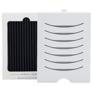 PureAir® Carbon-Activated Air Filter Starter Kit