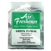 Green Floral Fragrance Pellets Product Image