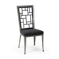 Luca Mondrian Chair Product Image