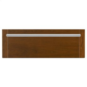 """Panel-Ready 30"""" Warming Drawer"""