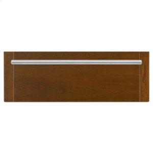 "Jenn-AirPanel-Ready 30"" Warming Drawer"