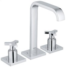 "Allure 8"" Widespread Two-Handle Bathroom Faucet M-Size"